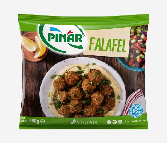 Bim Falafel
