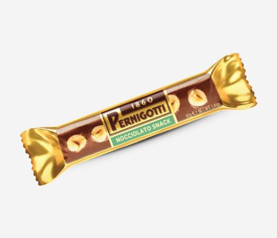 Bim Bütün Fındıklı Çikolata