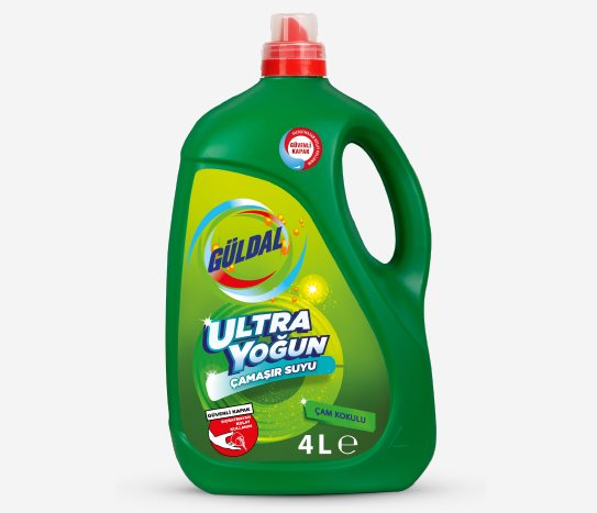 Bim Ultra Yoğun Çamaşır Suyu