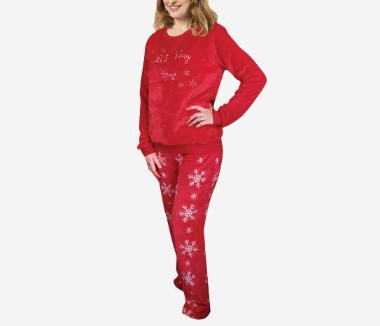 Bim Süper Soft Kadın Pijama Takımı