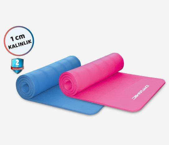 Bim Yoga/Pilates Matı