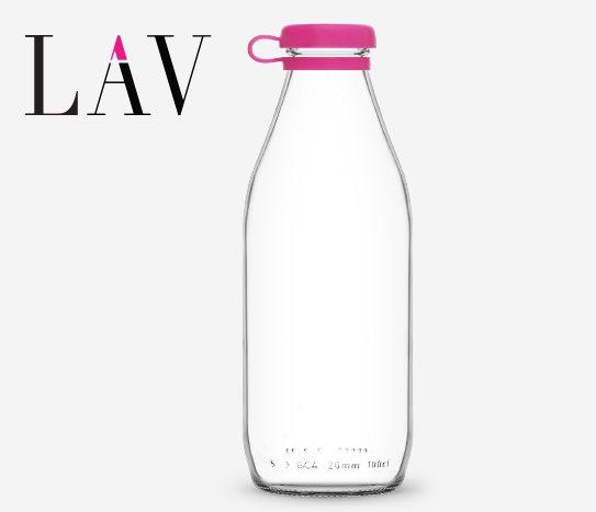 Bim Süt Şişesi