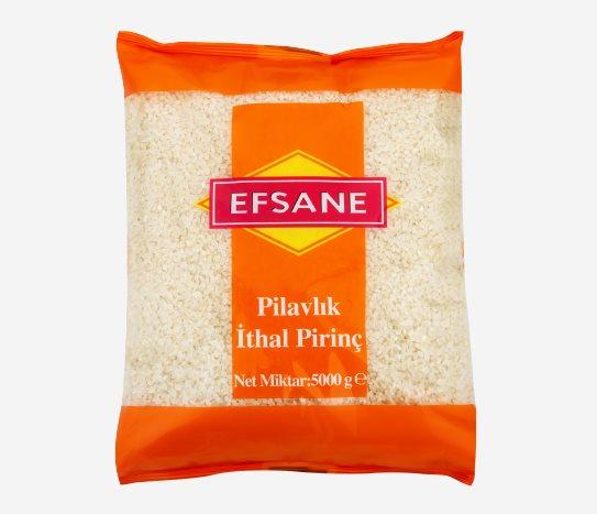 Bim Pilavlık Pirinç