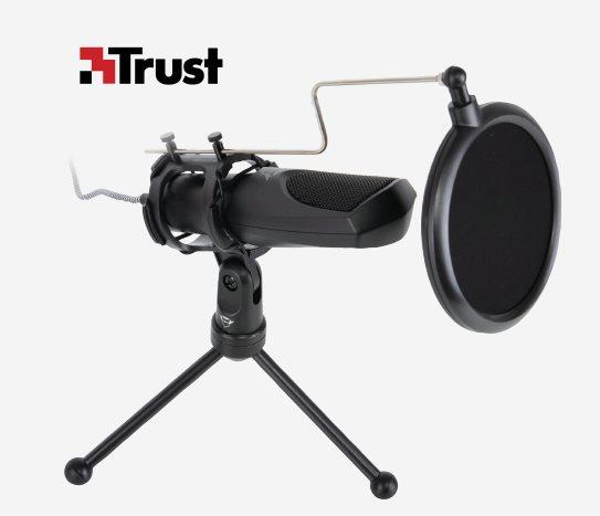 Bim Mantis Mikrofon