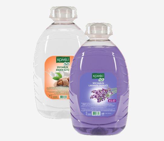 Bim Sıvı Sabun