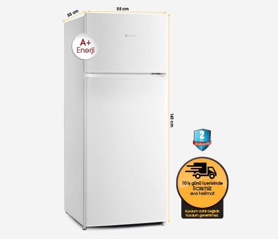 Bim Dijitsu Buzdolabı