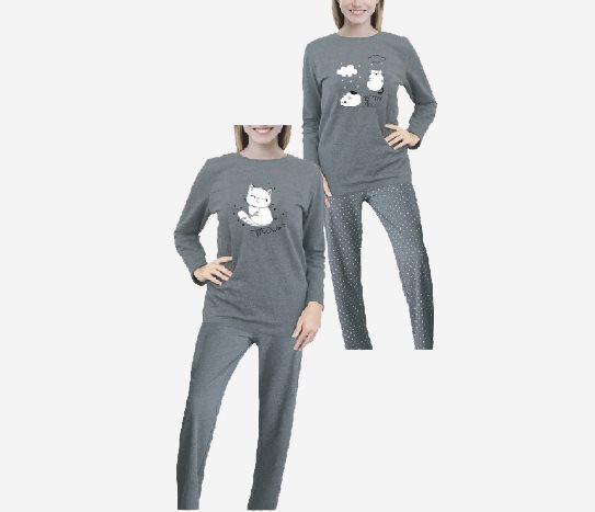 Bim Kadın Pijama Takımı