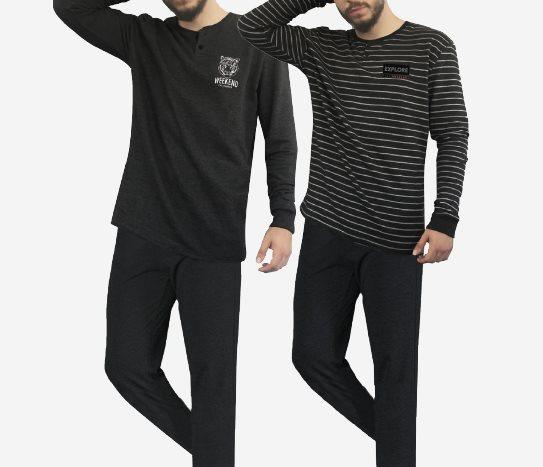 Bim Erkek Pijama Takımı