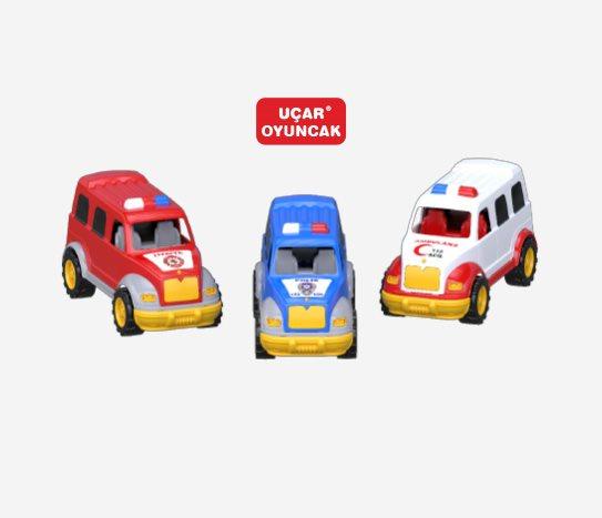 Bim Oyuncak Araba Çeşitleri