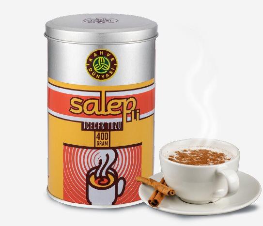 Bim Salep