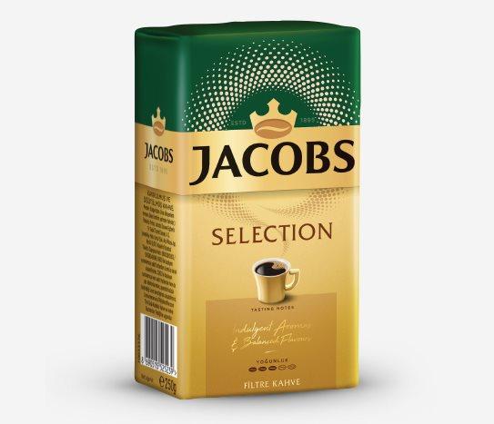 Bim Selection Filtre Kahve