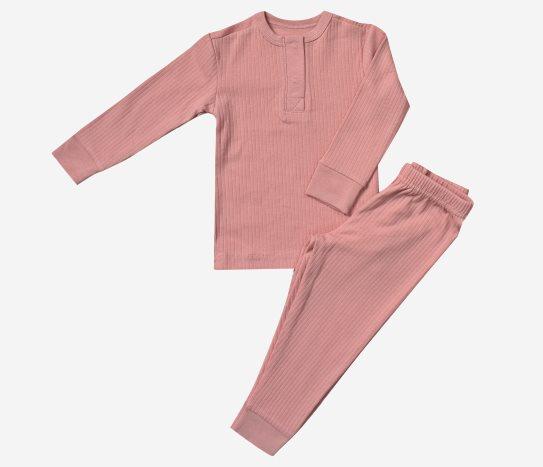 Bim Pijama Takımı Kız-Erkek Bebek