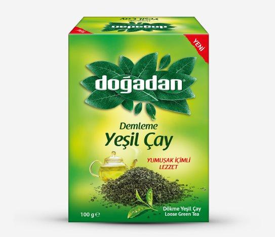 Bim Yeşil Çay