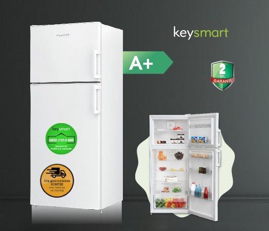 Bim Nofrost Buzdolabı